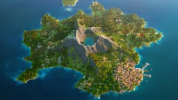 Plavania Adventures Minecraft Map & Project