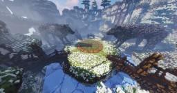 Spawn Lumen Minecraft Map & Project