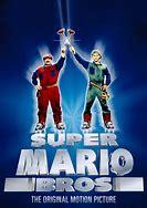 The Super Mario Bros Movie in Minecraft Minecraft Blog