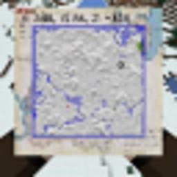 Snow Map Minecraft Xbox 360 Minecraft Map & Project