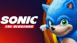 Sonic the Hedgehog will be the most progressive liberal movie of the year! Minecraft Blog