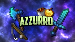 Azzurro 16x FPS Pvp Pack (now on 1.15!) Minecraft Texture Pack