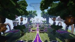 Hub 3.0 Minecraft Map & Project