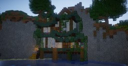 Why you obsessed with the japanese style? its annoying Minecraft Map & Project