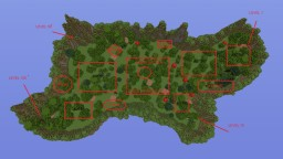 An MMO in minecraft ?! Minecraft Map & Project