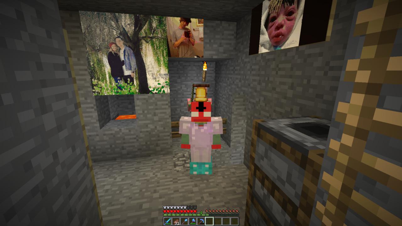 Hillsauce Survival 18+ Minecraft Server