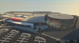 IMAX Cinema Multiplex and Leisure Park (WIP) Minecraft Map & Project