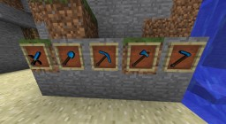 Realistic PvP (v0.1) Minecraft Texture Pack