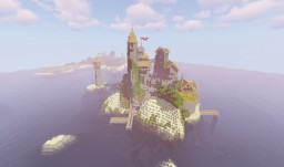 Athus Minecraft Map & Project