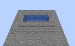 Infinite Water Bucket Datapack (from Reliquary Mod) Minecraft Data Pack