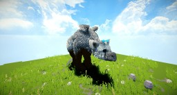 The Last Guardian Minecraft Map & Project