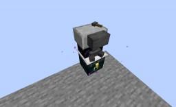 Ender XP Addon - Item Repair Station Datapack Minecraft Data Pack