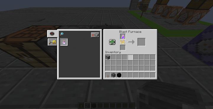 Works on blast furnaces too!