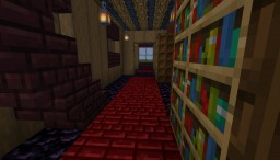 Witch House Minecraft Map & Project