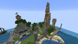 Hai Tac Island Minecraft Map & Project