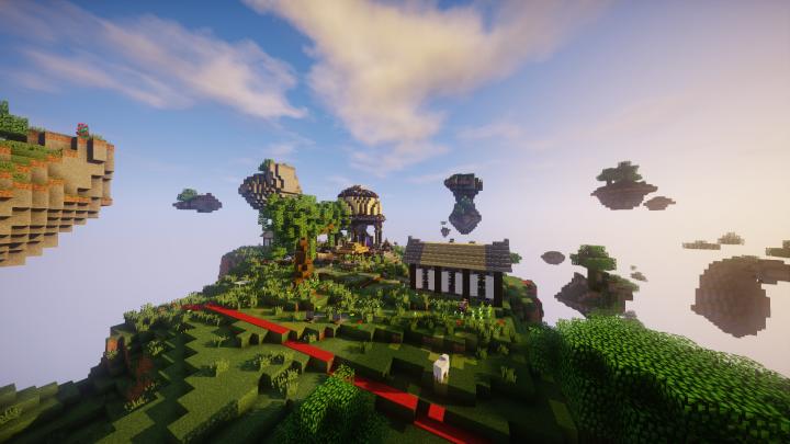 1.13) Minecraft Server