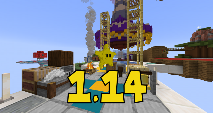 updated for 1.14 !
