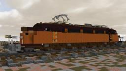 Best Railroad Minecraft Maps & Projects - Planet Minecraft