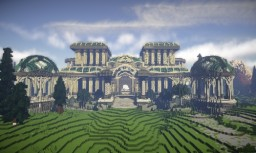 Aspect Temple Minecraft Map & Project