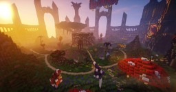 Projet spawn pvp faction Minecraft Map & Project