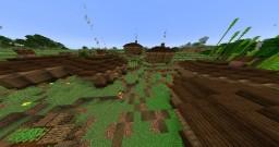 Rusty Village 0.8.0 Minecraft Map & Project