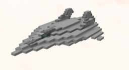 F/A-70 Panther II Minecraft Map & Project