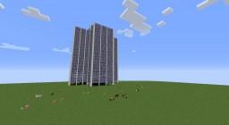 Martin Tower Bethlehem PA Minecraft Map & Project