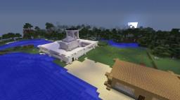 The Emu Lab (broken) Minecraft Map & Project
