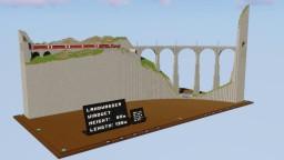 The Rhaetian Railway Minecraft Map & Project