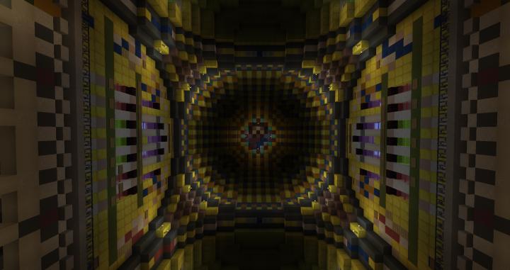 Dome with Pantokrator mosaic