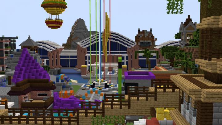 Minecraft Story Mode Season 2 Map Minecraft Project