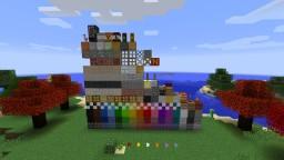 NiftyBlocks Minecraft Mod