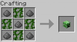 Trident Crafting (Four Different Crafting Recipes) Minecraft Data Pack