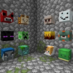 The Headsman's Axe Minecraft Data Pack