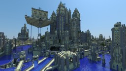 Celtanis Minecraft Map & Project