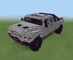 Baja Track Minecraft Blog
