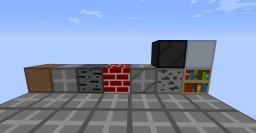 Noppet's Minimal Minecraft Texture Pack