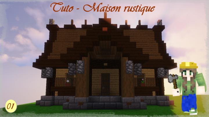 Build Medieval Minecraft Map