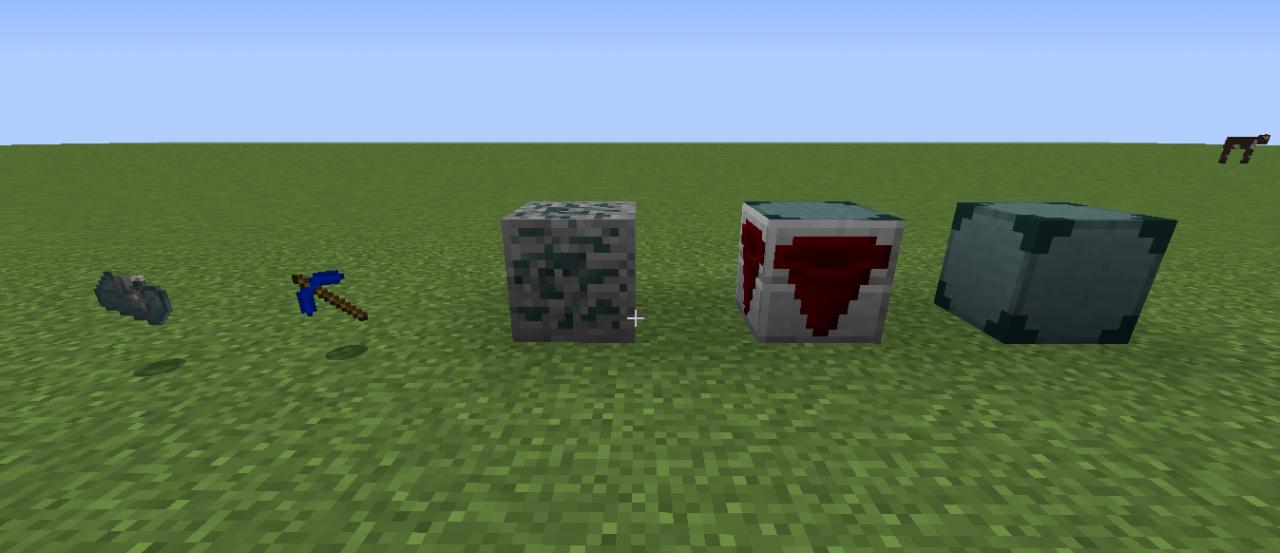 Obtanium Mod [Alpha] (MCreator) Minecraft Mod