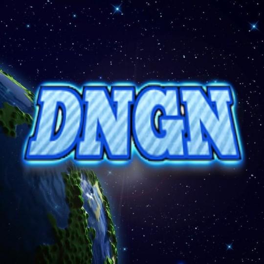 Dark Nebula Gaming Network Minecraft Server