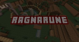 RAGNARUNE (1.12) Minecraft Map & Project