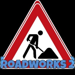 Roadworks 2 Minecraft Mod