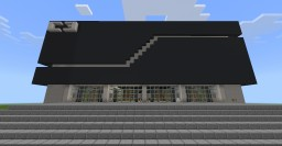 Chester Convention Center C3 Minecraft Map & Project