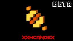 XXMCANDEX Crash Horror [Beta] Minecraft Map & Project