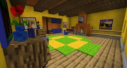 ~Official~ Banjo Kazooie Project 2020 Edition (20w17a) Minecraft Map & Project