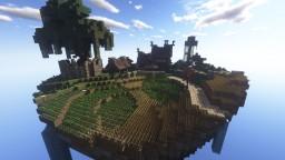 SOAR - Large, private sky islands above a survival wilderness world! Minecraft Server