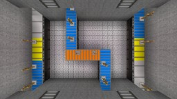 Convey It - Puzzle map Minecraft Map & Project