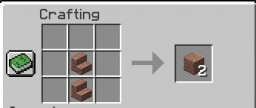 Reverse Craft - Slabs & Stairs Minecraft Data Pack