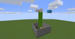 Minecraft Dropper Map Creating Minecraft Blog