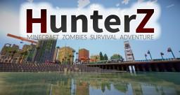 Tissou's HunterZ ModPack (GussDx Remake) Minecraft Mod